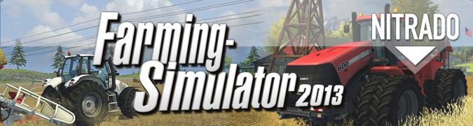prepaid Farming Simulator 2013 Gameserver
