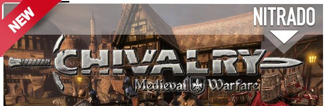 Chivalry Medieval Warfare Gameserver mieten