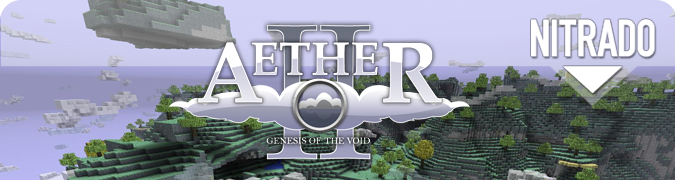 Minecraft The Aether 2 Gameserver