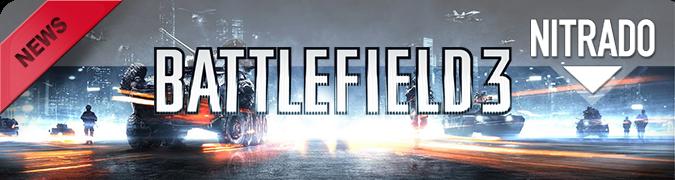 Battlefield 3 Gameserver mieten