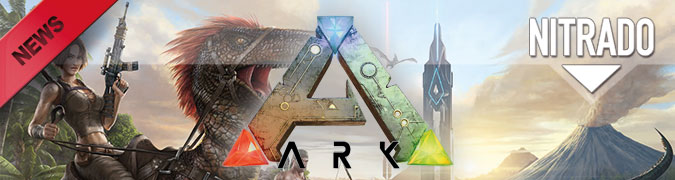 ARK: Survival Evolved Gameserver mieten