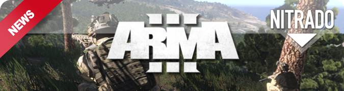 Arma 3 Alpha Gameserver