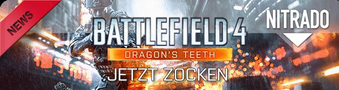 Battlefield 4 Server mieten