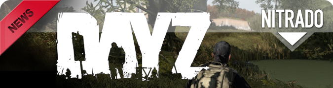 DayZ Server Anti-Hack/Admin-Plugin