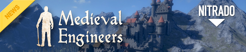 Medieval Engineers Gameserver mieten