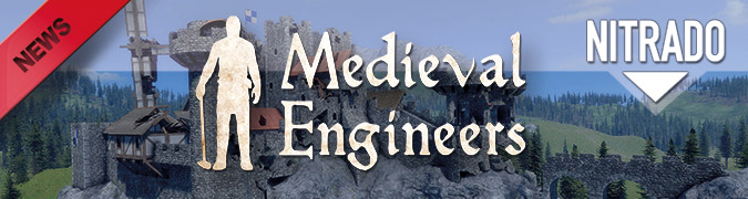 Rent Medieval Engineers server