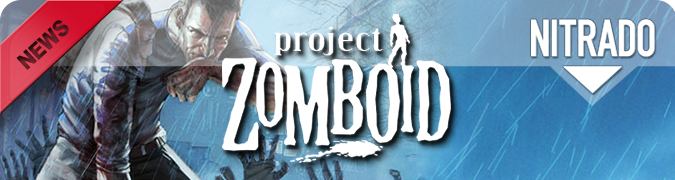 Project Zomboid Gameserver mieten