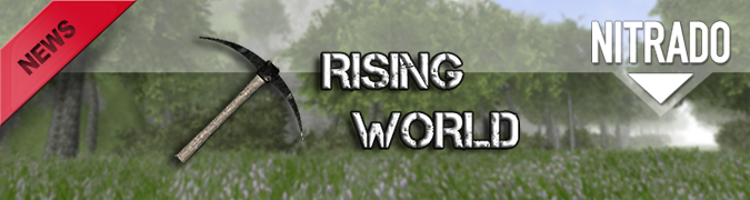 Rising World gameserver mieten