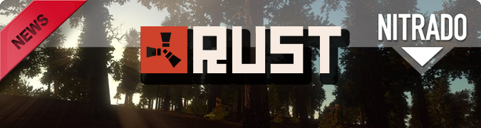 Rust Survival