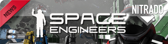 Space Engineers Gameserver mieten