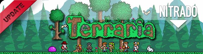 Terraria Gameserver mieten