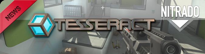 Tesseract Server mieten